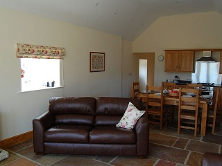 Travellers Rest Farm and Holiday Cottage 2013 Update